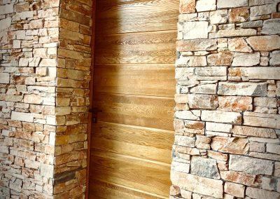 rénovation huilage extérieur